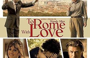 Włosi czekają na rzymski film W. Allena