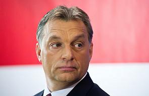 Orban zarzucił KE przekroczenie kompetencji