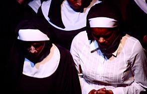 Zakonnice o nowej ewangelizacji