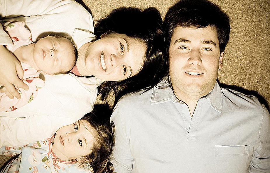 Dzieci mają prawo do normalnej rodziny