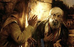 Nikodem i my wobec tajemnicy Jezusa