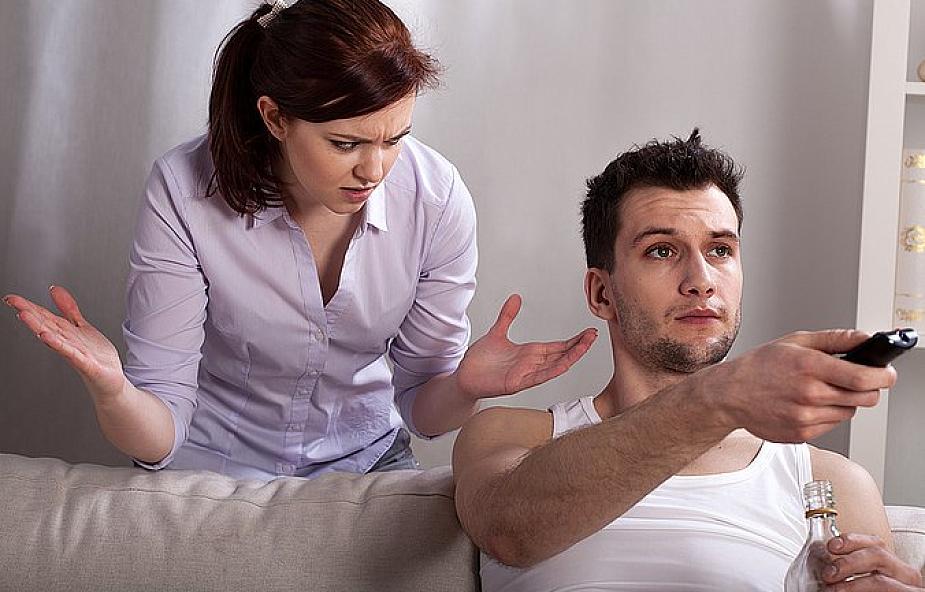 Moja żona umawia się z innym mężczyzną