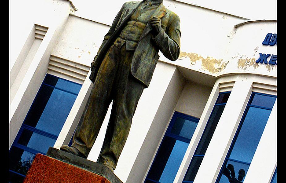 Większość Rosjan pozytywnie ocenia Lenina