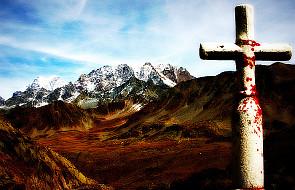 Kochać w grzechu, czyli sakrament pokuty
