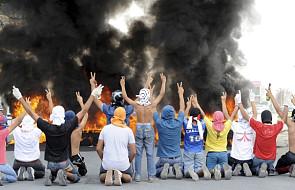 Bahrajn: antyrządowe demonstracje i Formuła 1