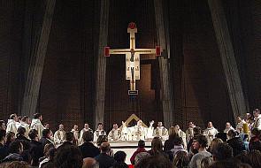 Czym jest Kościół? Kto tworzy Kościół?
