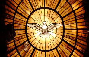 Jaką rolę w zbawieniu spełnia Duch Święty?