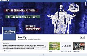 """""""Kościół musi być obecny na Facebooku"""""""