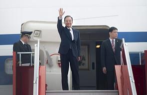 W środę wizyta chińskiego premiera w Polsce