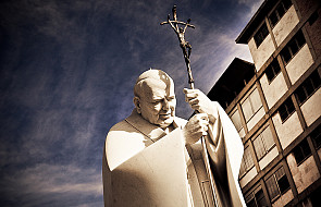 """""""Bez tego nie sposób zrozumieć Jana Pawła II"""""""