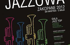 Na długi weekend pod Tatrami - jazz i folklor!