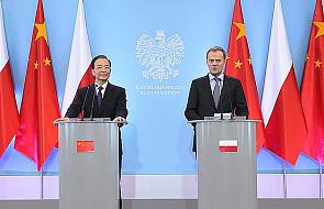 """""""Chiny i Europa Środkowa symbolami sukcesu"""""""