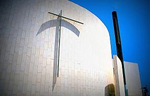 Dizajn w kościele