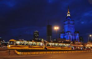 Cztery tygodnie ewangelizacji Warszawy