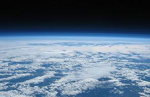 Balon AGH poleci w stratosferę