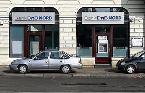 """""""Puls Biznesu"""": Znikające banki"""