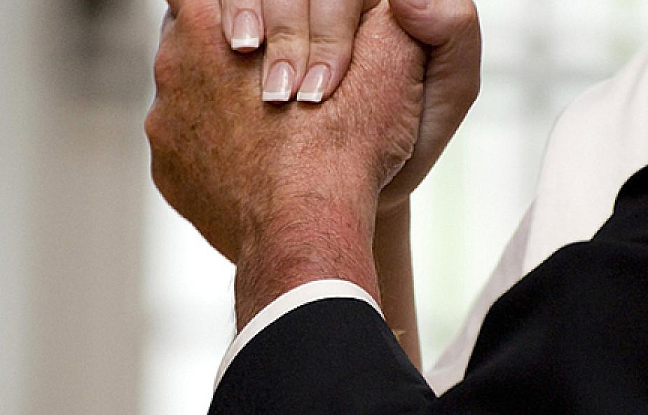 Małżeństwo. Rutyna i przykry obowiązek?