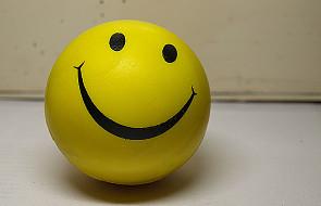 Uśmiech dla szefa
