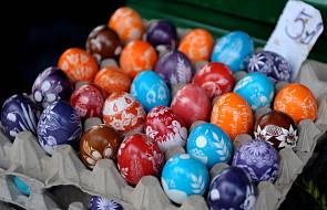 W tym roku włożymy mniej jajek do koszyka