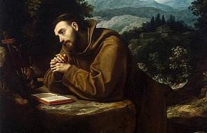 Św. Franciszek patronem ... włoskich ministrów