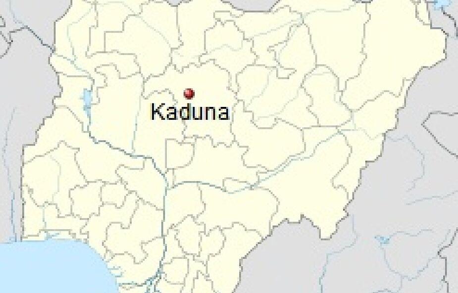 Nigeria: 20 osób zginęło w zamachu bombowym