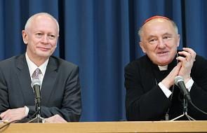 Wysokości odpisu na Kościół do decyzji rządu?
