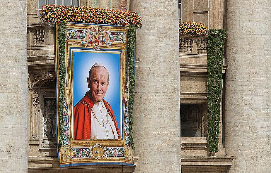 Kanonizacja Jana Pawła II w 2015 w Polsce?