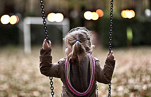 Tylko 3 proc. dzieci w domach dziecka to sieroty