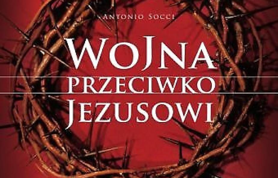 Antonio Socci: To wojna ideologiczna