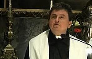 """""""Nikogo nie wyrzucałem z Kościoła"""""""