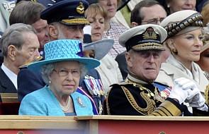W. Brytania: diamentowy jubileusz Elżbiety II