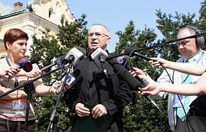 Biskupi rozmawiają o finansowaniu Kościoła