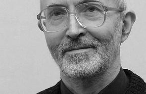 Zmarł o. Jacek Bolewski SJ - teolog i duszpasterz