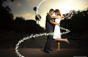 Miłość musi być jednak ogniem!