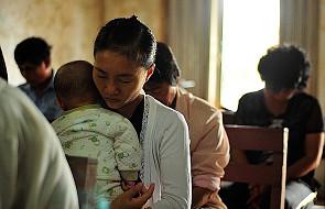 Kościół cierpienia i nadziei w Chinach