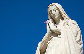 Maryja w Wieczerniku