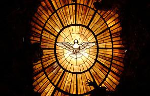 Weźmijcie Ducha Świętego! - J 20, 19 - 23