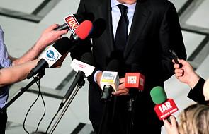 Premier: prawdopodobnie odwołam szefa NFZ