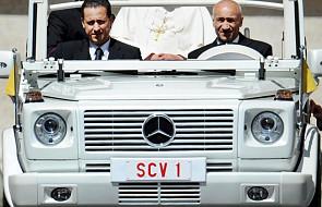 Watykan: komentarze na temat skandalu