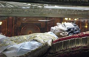 Hiszpania: peregrynacja relikwii św. Jana Bosko