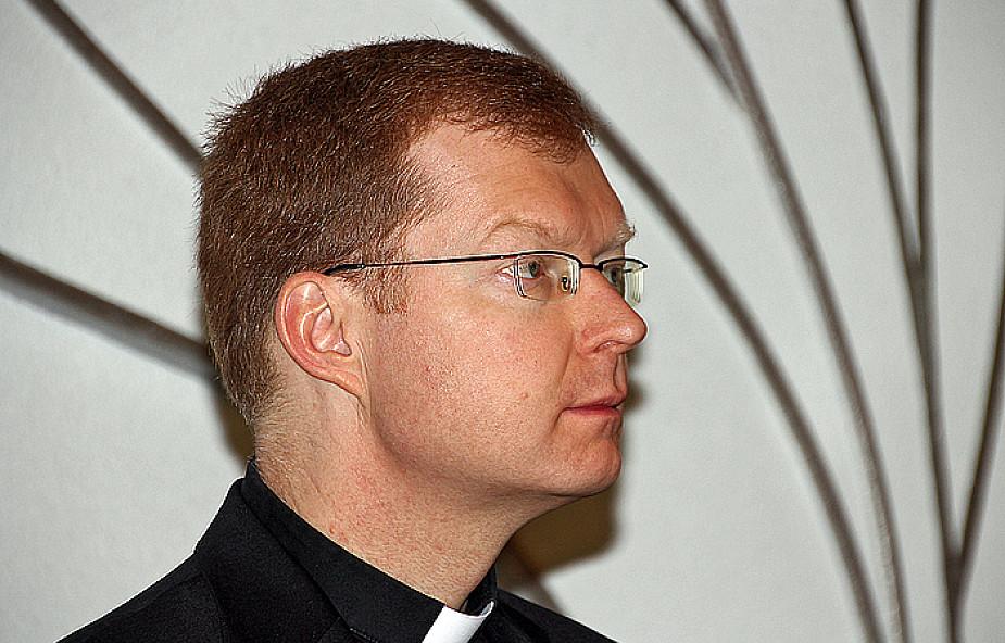 Ku uzdrowieniu i odnowie Kościoła