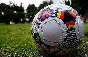 Szczyrk, piłki, nabożeństwo w intencji Euro 2012