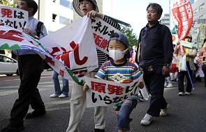Japonia: Potrafimy żyć bez energii jądrowej