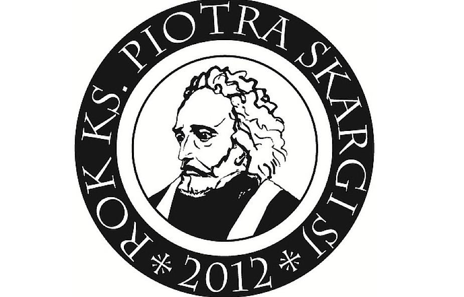 12 maja - stołeczne obchody Roku Piotra Skargi