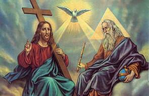Dlaczego Kościół nazywamy świątynią Ducha Św?
