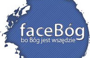 FaceBóg: Nie ma lepszego pomysłu niż modlitwa