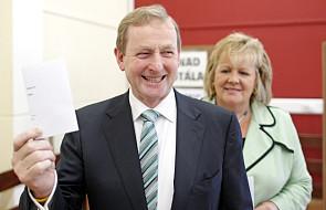 Irlandia: Ostateczne wyniki referendum