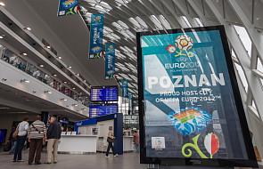 "Poznań: ""Strefa Jezusa"" - gazeta na Euro"