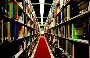 Czy Warszawiacy w ogóle czytają książki?