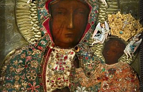 """40. rocznica """"uwolnienia"""" obrazu Matki Bożej"""